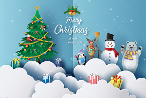 I will deliver 8k YouTube views - Christmas Offer