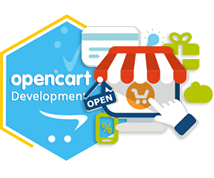 I will create, customize, fix, seo, opencart e commerce website