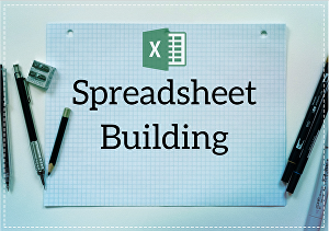 I will create a professional, detailed spreadsheet