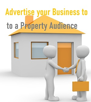 I will Promote your Real Estate or Property related services to TV online Audience