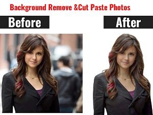 I will retouch 7 photos
