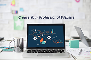 I will Design or create a professional WordPress website up to 10 pages