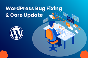 I will fix WordPress website bug, page  error and  server error within 24 hours