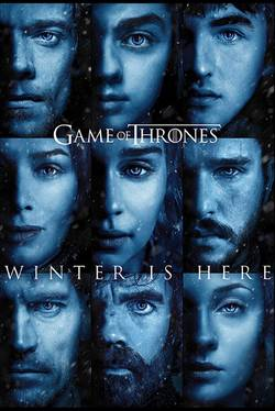 Photoshop you in Game of Thrones Poster