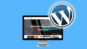 I will create a fully responsive wordpress website