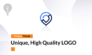 I will Design Professional, Unique, High Quality logo