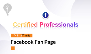 I will Create a Facebook Fan Page for your Business