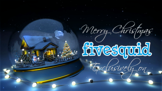 create a stunning holiday intro video