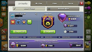 I will provide you with Professional Clash of Clans Coaching having 6 years of experience