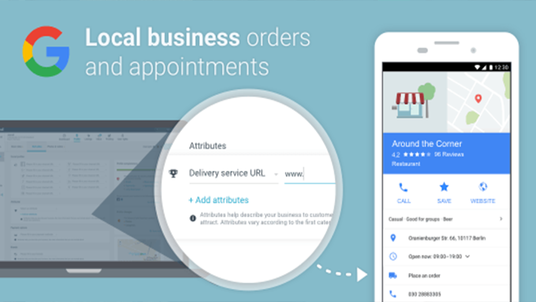 Google My Business Page Local Search Ranking | Google Maps Business Listing Help