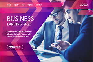 I will Design Professional, SEO Friendly WordPress Website