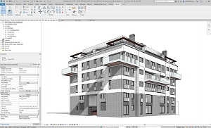 I will give BIM Support in Autodesk Revit and Navisworks
