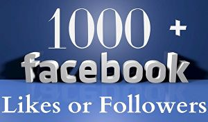 I will provide you 1000+ UK Facebook page or Fanpage likes