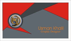 I will design professional Business card design for you in 24 Hrs