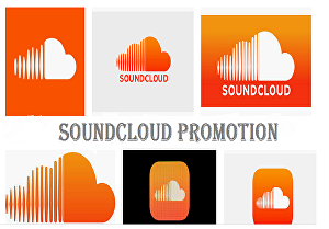 I will do organic soundcloud  music promotion to active audiences
