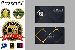 I will Do Professional Business Card Design For You