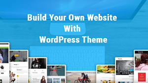 I will build business websites in wordpress