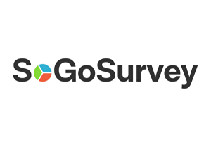 I will input your provided questions on SoGoSurvey