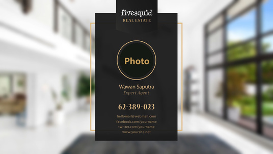 create promotional video for your real estate