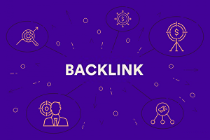 I will Create 40 PR9 Backlinks and 10. Edu, Gov Backlinks