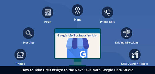 help you with local listing and google my business