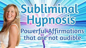 I will create a safe subliminal hypnosis for you or your business