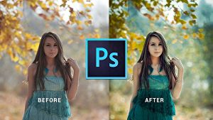 I will photoshop edit your pictures and or create trick photography