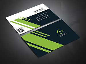 I will design professional business and visiting card for you