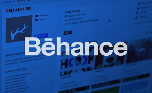 Guest post on Behance DA 94 with backlinks