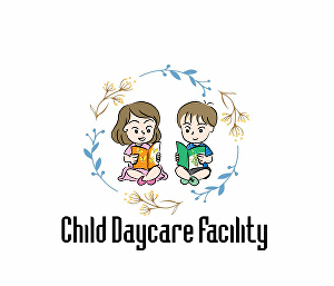 I will Create A Creative Childcare Baby Logo For You in 24 Hours