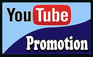I will do superfast YouTube Video Promotion