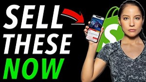 I will do trending product research for your shopify store