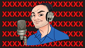 I will Record a TV Announcer Style Voice Over