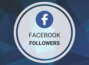 I will Provide You 600+ Facebook Profile Followers Real Active and Non-Drop Guaranteed