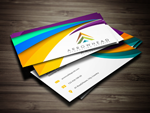 I will do suitable business card design for your business
