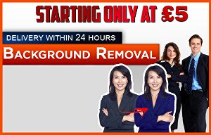 I will do professional photoshop editing and background removal work