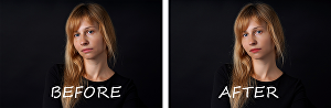 I will provide a high-quality digital make-up or beauty enhancement service for digital photos or