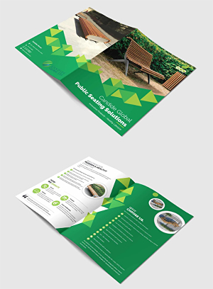 I will design a professional company profile and catalogue of up to 25 pages