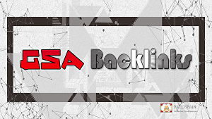 I will make GSA Backlinks For Your Website