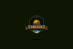 I will do premium badge or vintage logo