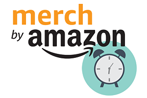 I will help create merch by amazon account and get approved