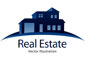 I will Give real estate logo or company logo design with unlimited revisions