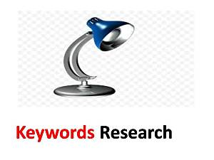 I will Research The 30 Best Keywords For Your Niche