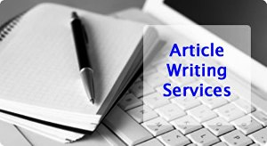 I will write you an article
