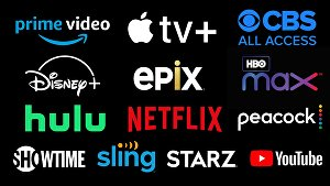 I will provide you with a premium account of your choosing. Netflix, Hulu, Spotify, Crunchyroll e