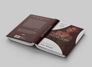 I will design unique and eye catching book covers