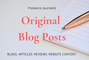 I will write an engaging and insightful post for your blog