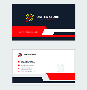I will design business card,letterhead and stationery