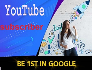 I will Provide you 100+ Permanent subscriber from  USA profile