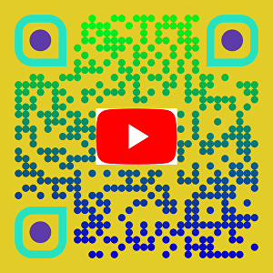 I will creat a custom QR code for you